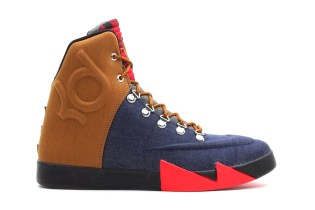 "Nike KD VI NSW Lifestyle ""People's Champ"""