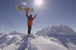 Nike Snowboarding Never Not Part 1 Official Teaser