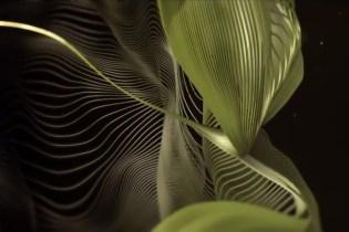 Nike Presents 'The Art + Science of Feeling' by Emrah Gonulkirmaz