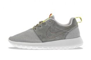 Nike Roshe Run Dusty Grey/Dark Pewter