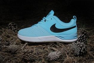 "Nike SB Project BA ""Gamma Blue"""