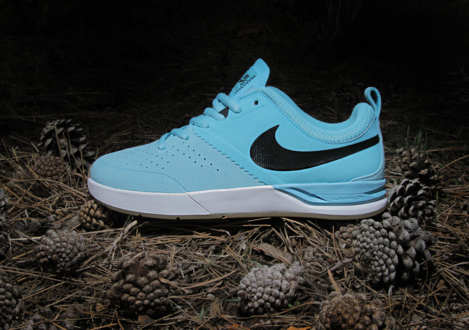 "Nike SB Project BA ""Gamma Blue"""