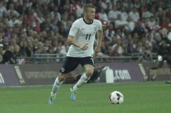 Nike Soccer Presents 'England Matters' – Episode 2 with Tom Cleverly and Danny Welbeck