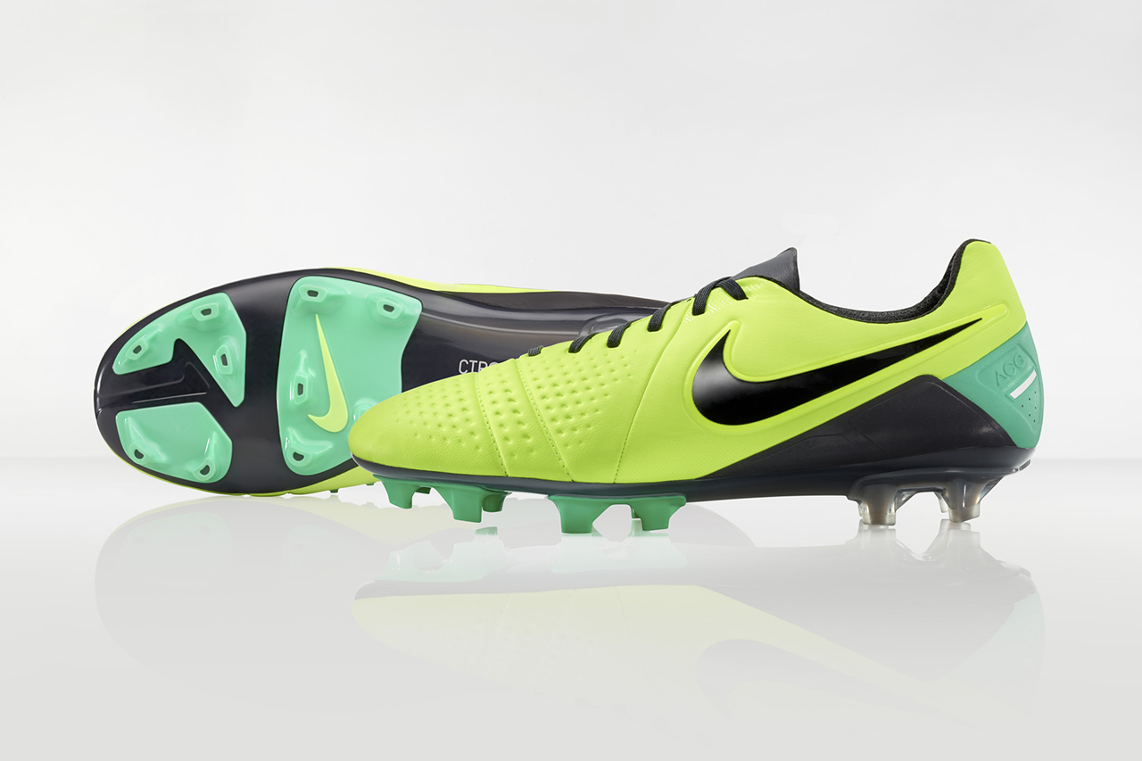 """Nike Soccer Unveils """"High Visibility"""" Boot Collection"""