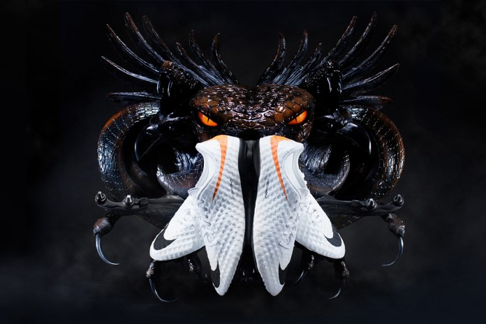 NIKEiD Releases the Hypervenom iD for Danny Welbeck, Isco and Robert Lewandowski