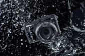 Nikon 1 Waterproof Compact AW1 Camera