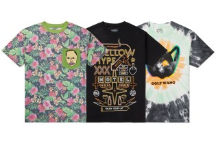 Odd Future 2013 Fall/Winter Collection