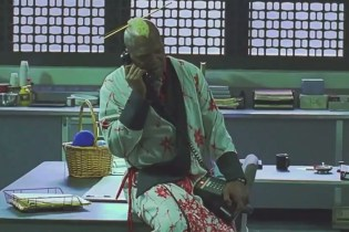 """Oldboy """"Preparing Your Stay"""" Official Trailer #2"""