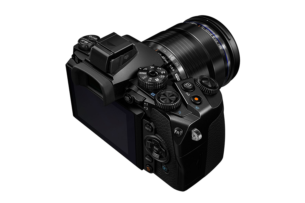 Olympus OM-D E-M1 Camera