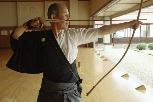 'One Shot. One Life' Documentary Explores the World of Japanese Archery
