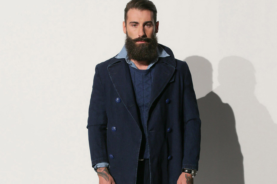 Ovadia & Sons 2014 Spring/Summer Collection
