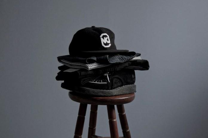 OVERKILL x Ebbets Field Flannels Cap Preview