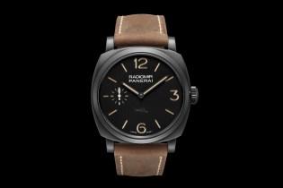 "Panerai PAM 532 ""Paneristi Forever"" Watch"