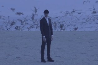 Patrik Ervell 2013 Fall/Winter Video Preview