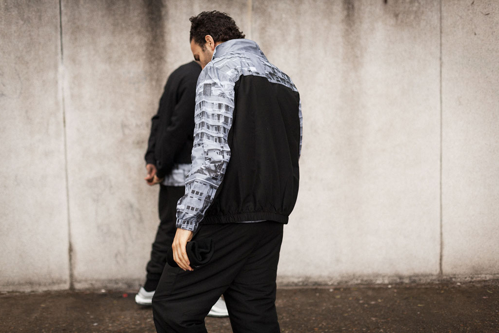 Patta x WOLF Capsule Collection