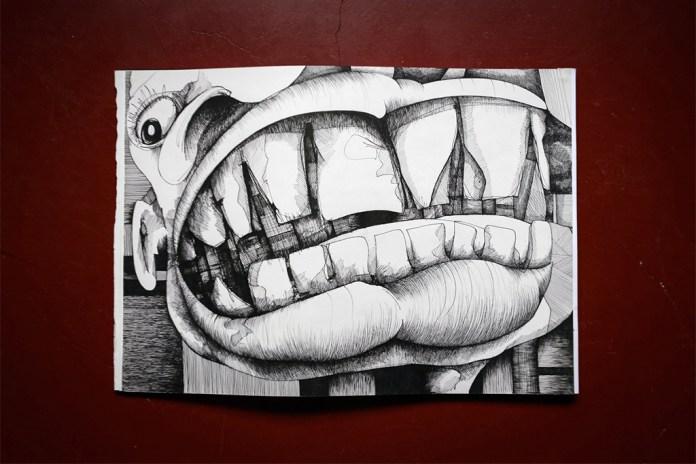 Pen & Paper: Kyle Henderson