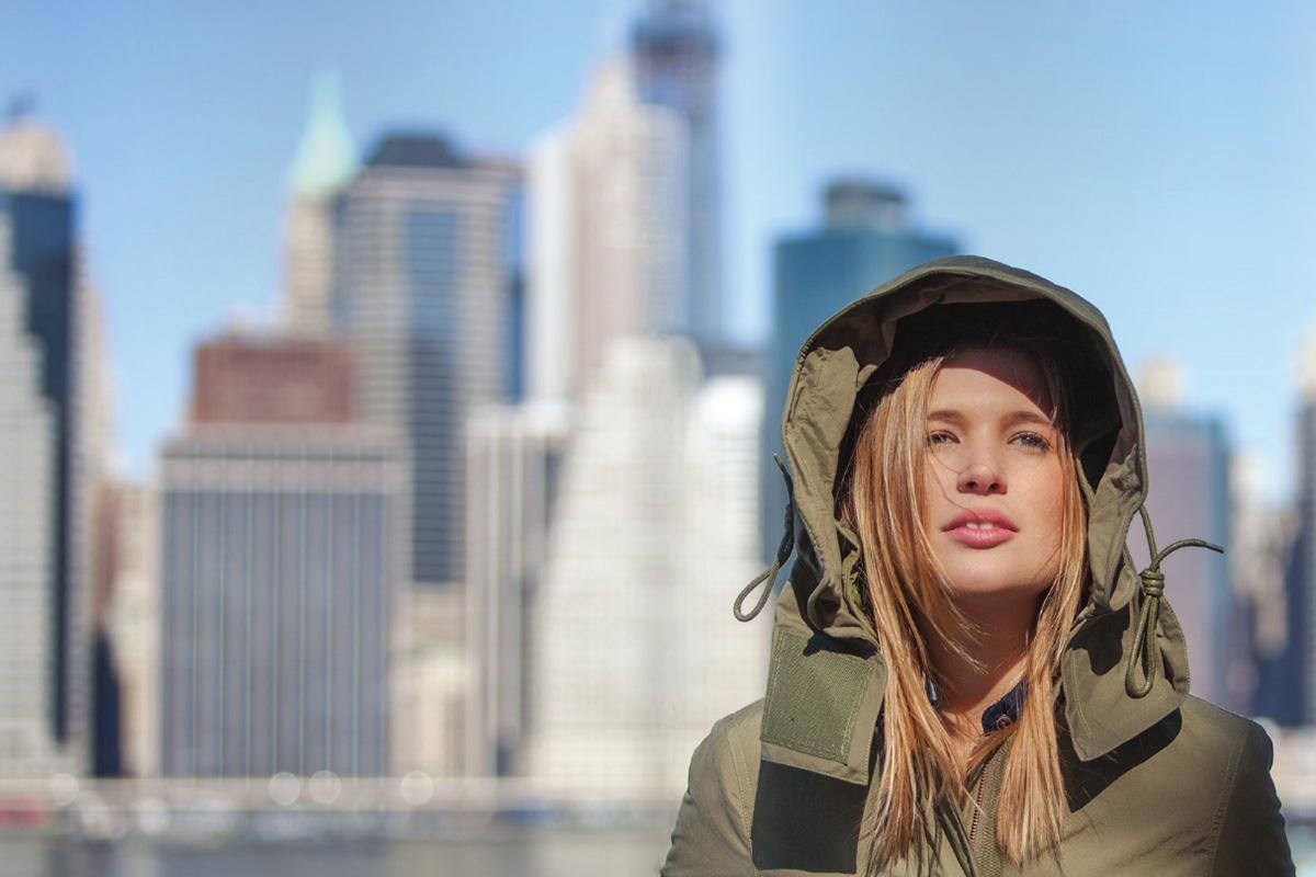 Penfield 2013 Fall/Winter Lookbook