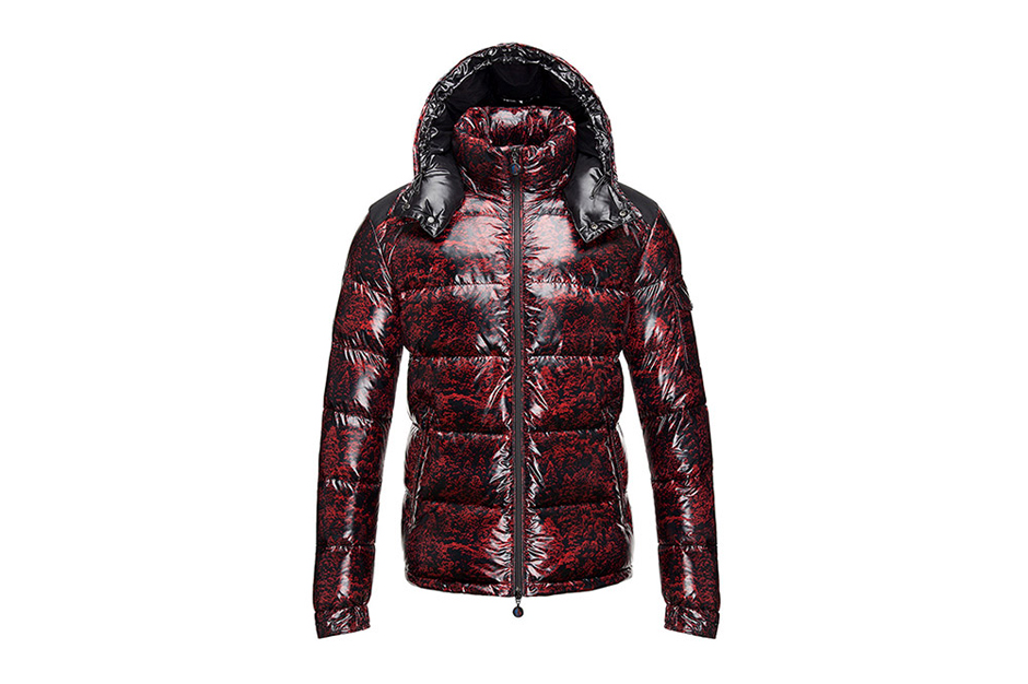 """Pharrell x Moncler 2013 Fall/Winter """"Re-Edition"""" Collection"""