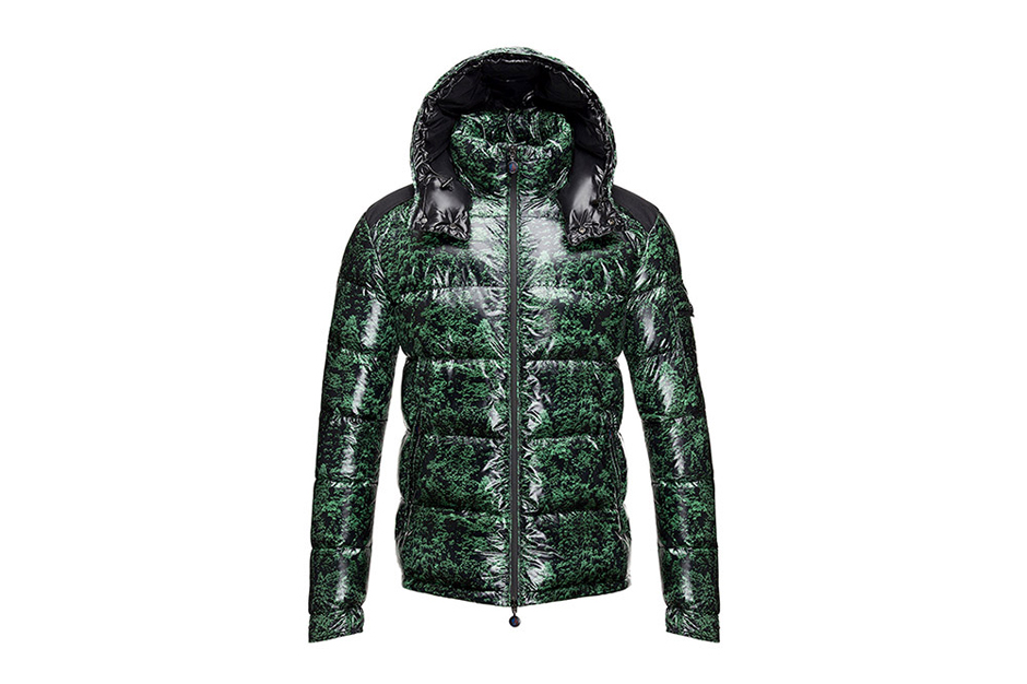 "Pharrell x Moncler 2013 Fall/Winter ""Re-Edition"" Collection"