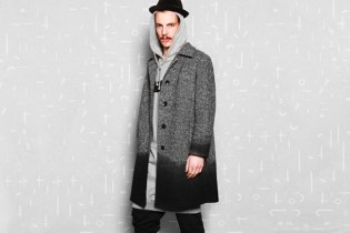 Pigalle 2013 Fall/Winter Lookbook