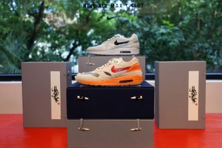 "Polls: Nike Air Max 1 CLOT ""Kiss of Death"" or Nike Air Max 1 CLOT SP 2013?"