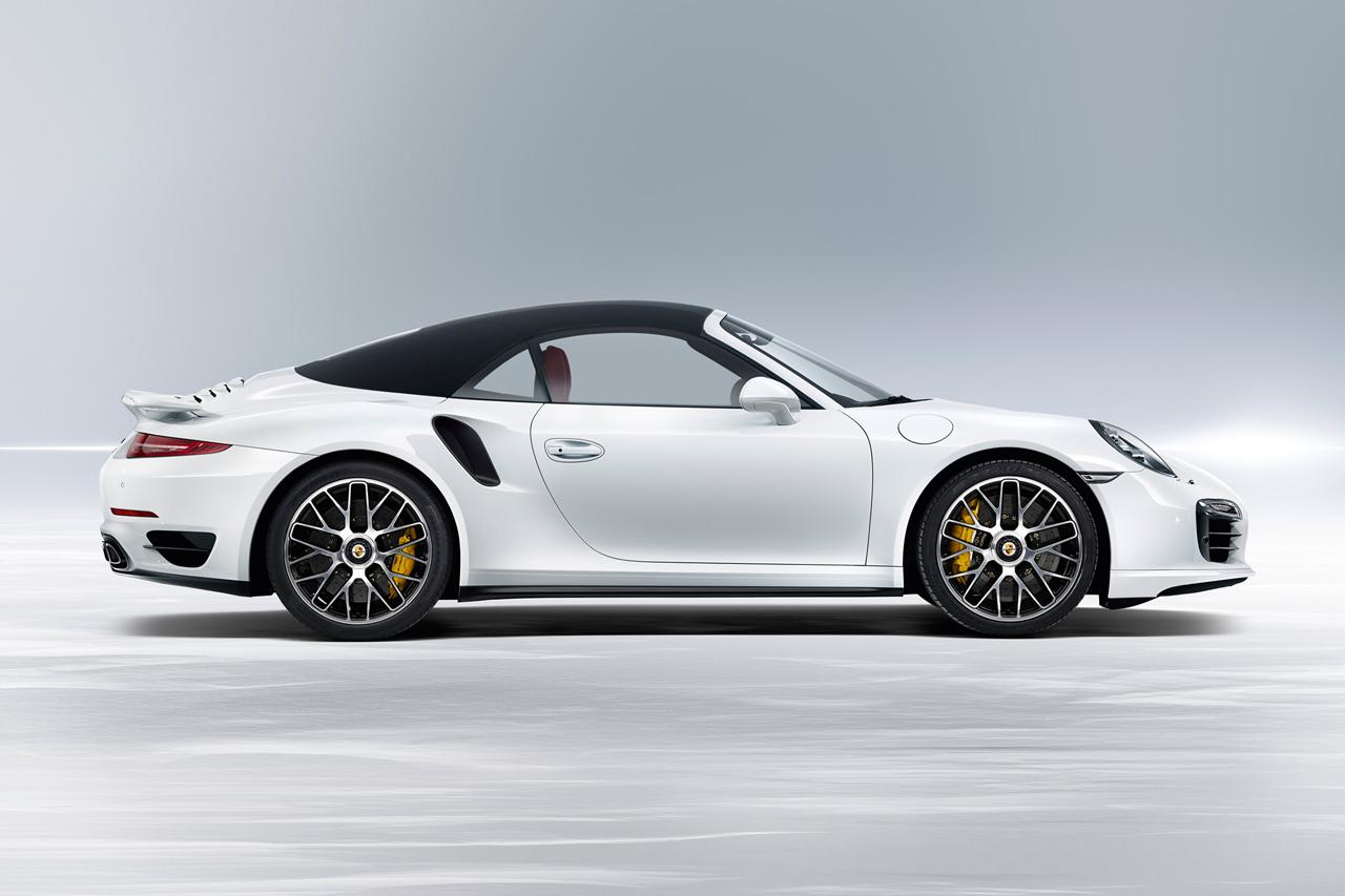 porsche 2014 911 turbo cabriolet 911 turbo s cabriolet