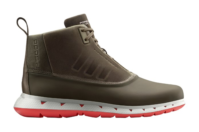 Porsche Design Sport Easy Winter Boots