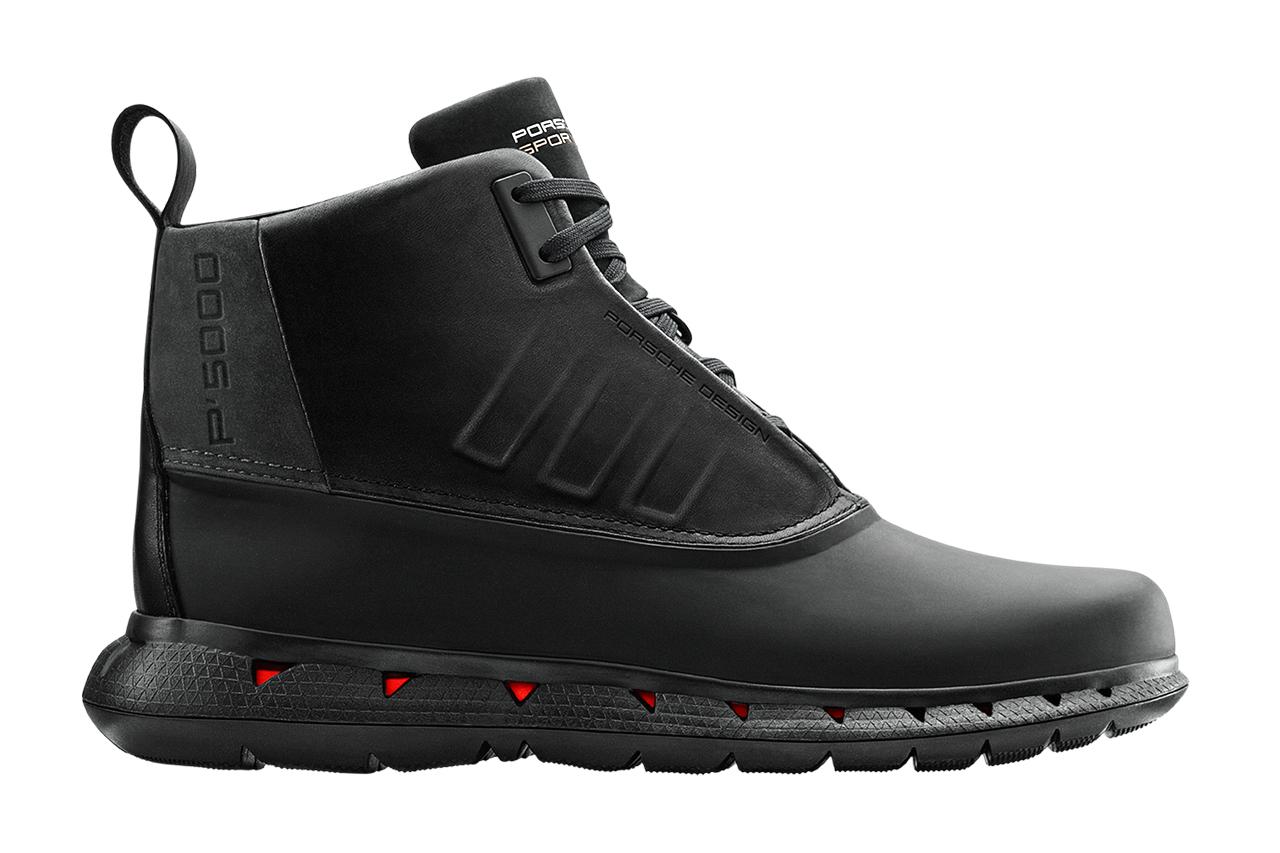 Porsche Design Sport Easy Winter Boots
