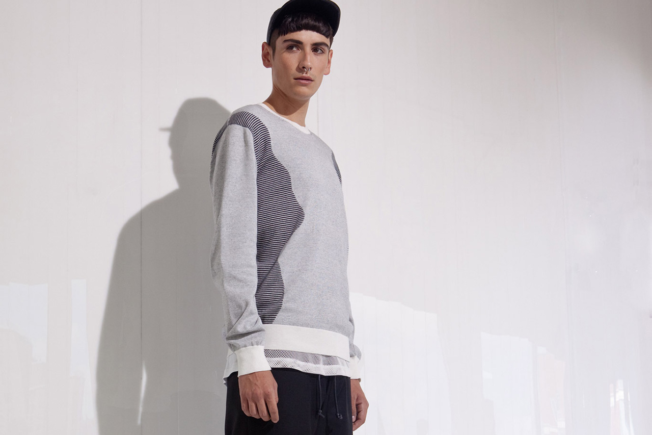 Public School 2014 Spring/Summer Collection