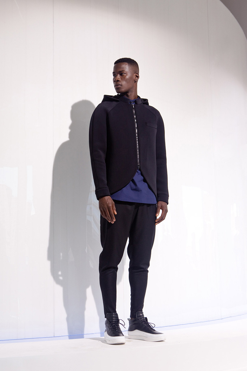 public school 2014 spring summer collection