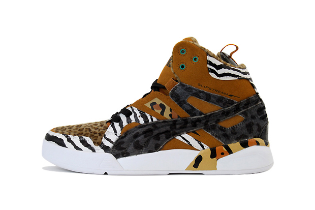PUMA Ftr Trnmc Slipstream ZB Brown