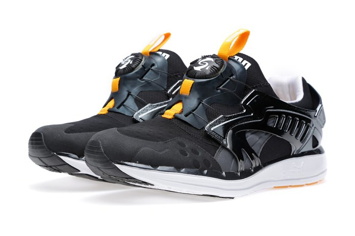 "PUMA Future Disc Lite ""Tech'd Out"" Pack"