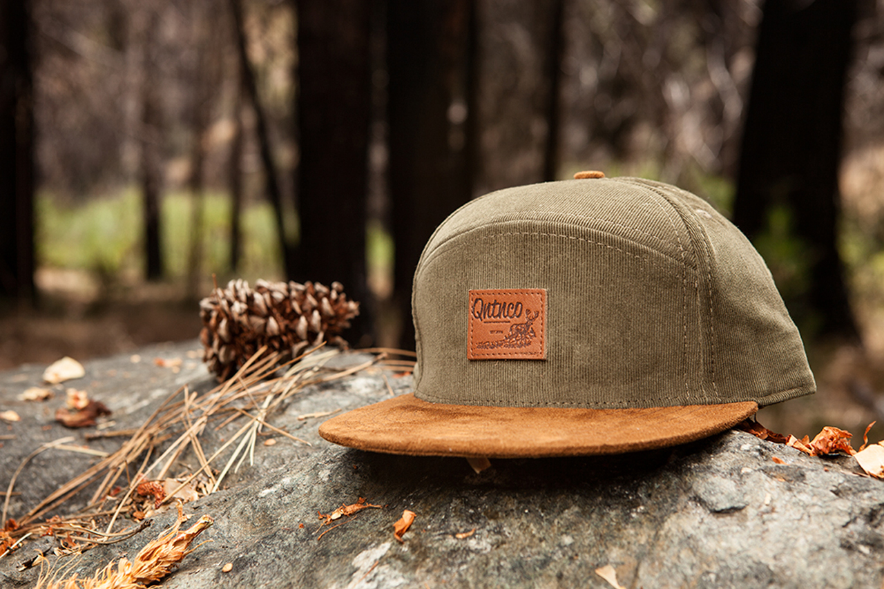 """Quintin Co. 2013 Fall """"Great Outdoors"""" Collection"""