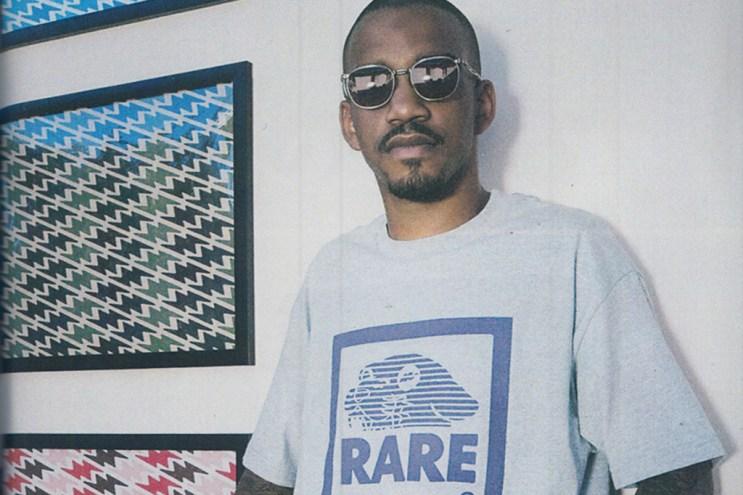 Rare Panther© ACT 000 Lookbook