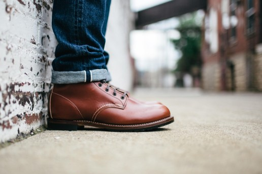 Red Wing Heritage 9022 & 9023