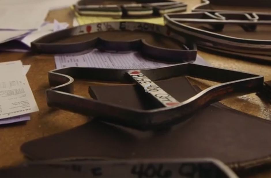 "Red Wing Shoe Company ""The Leather Will Teach You"" Video"