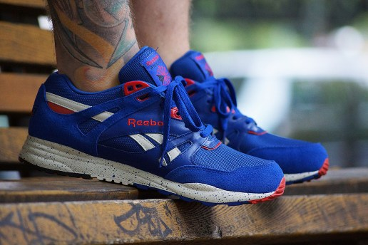 "Reebok Ventilator OG ""Royal Blue"""