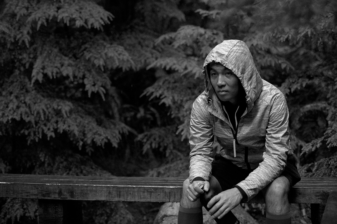 Reigning Champ 2013 Fall Delivery 1 Lookbook