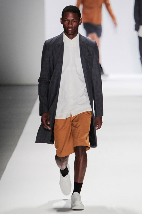 Richard Chai Love 2014 Spring/Summer Collection