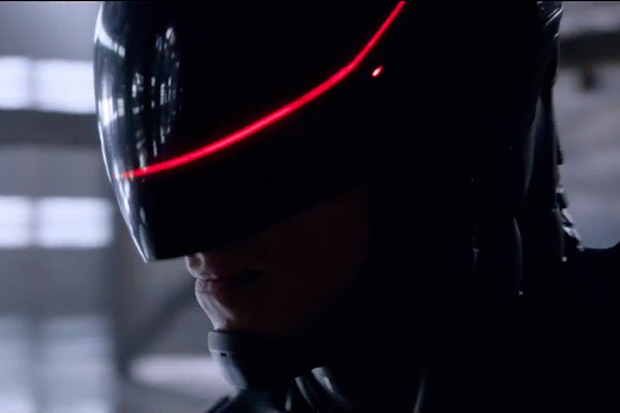 RoboCop Official Trailer