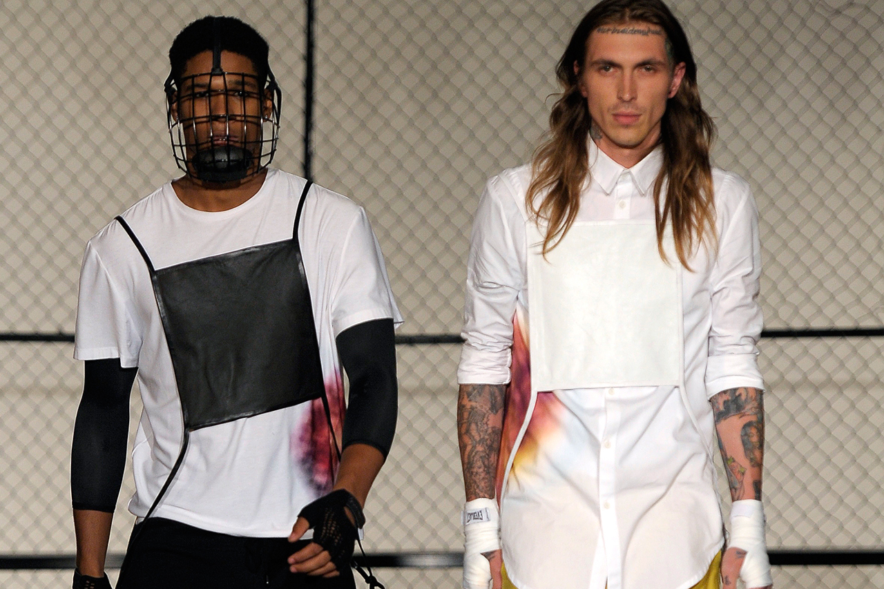 Rochambeau 2014 Spring/Summer Collection