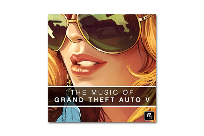 Rockstar Games Presents The Music of Grand Theft Auto V