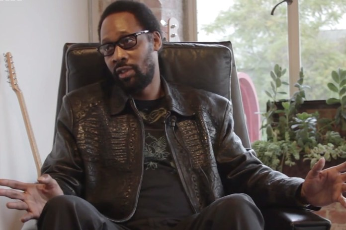 RZA Sits Down with Edison Chen to Discuss Martial Arts for Frank151