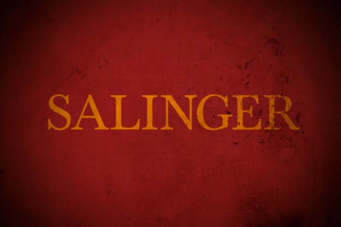 Salinger Official Trailer