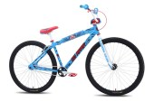 Santa Cruz Skateboards x SE Bikes Big Ripper Bicycle