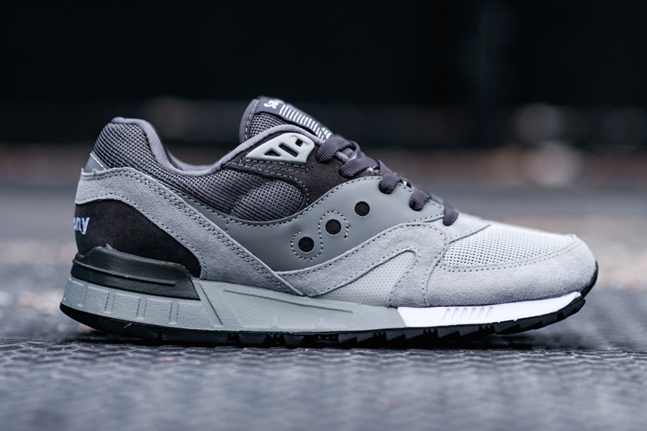 "Saucony Shadow Master ""In the Shadows"" Pack"
