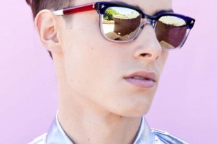 Sheriff & Cherry 2013 Fall/Winter Sunglasses Collection