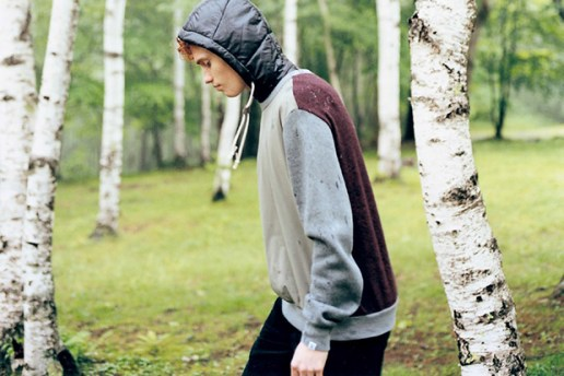 SHIPS JET BLUE 2013 Fall/Winter Lookbook