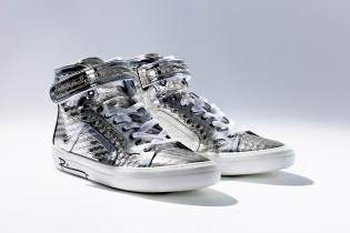The Rise of the Designer Trainer: Get a Chance to Have the Creative Innovators' Limited Signed Sneakers