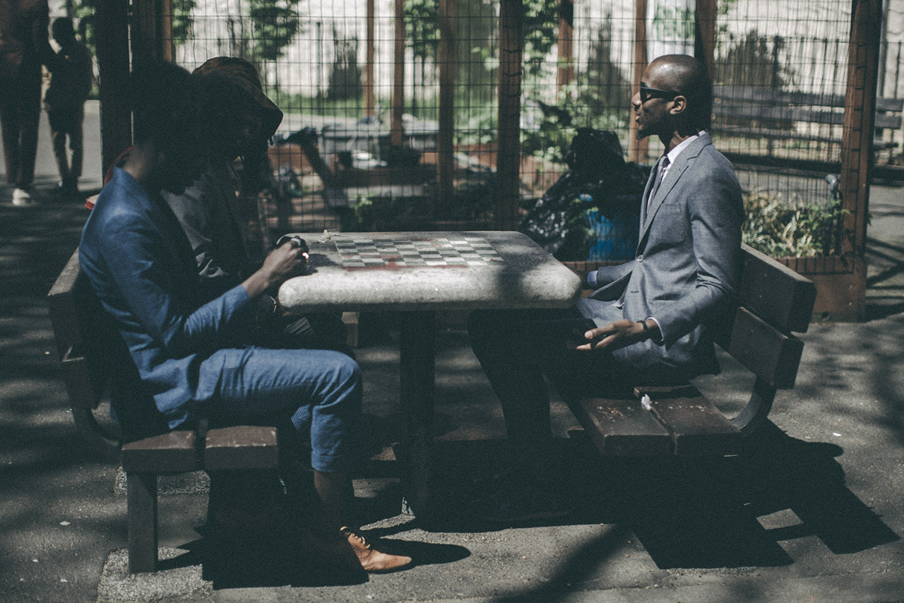 slumflower a short by street etiquette and vsco